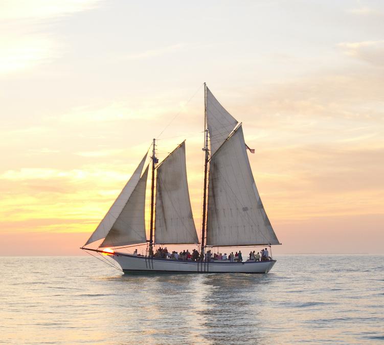 Key West Schooners